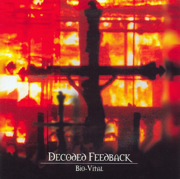 Cover Decoded Feedback - Bio-Vital (CD, Album) Schallplatten Ankauf