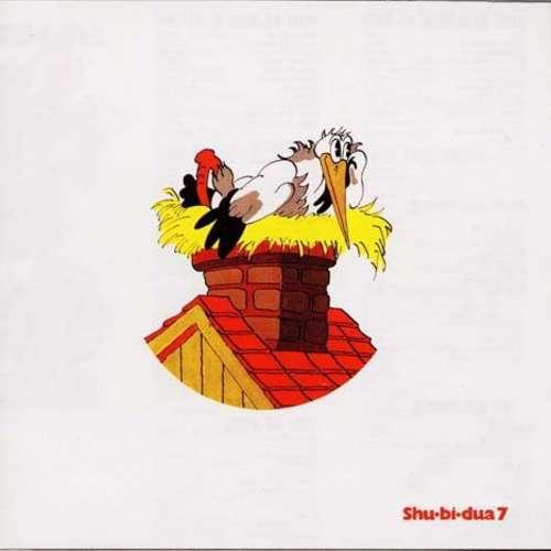Bild Shu-Bi-Dua - Shu-Bi-Dua 7 (LP, Album, Gat) Schallplatten Ankauf