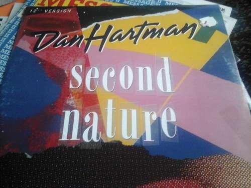Bild Dan Hartman - Second Nature (12) Schallplatten Ankauf