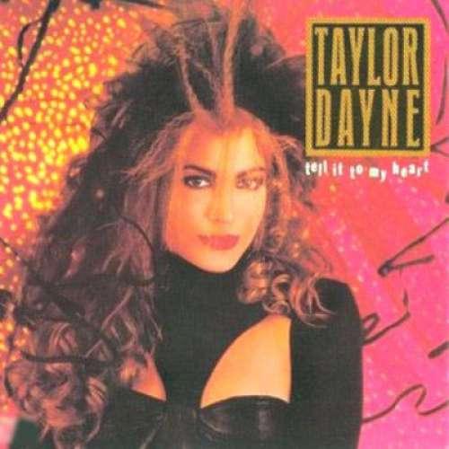 Bild Taylor Dayne - Tell It To My Heart (LP, Album) Schallplatten Ankauf