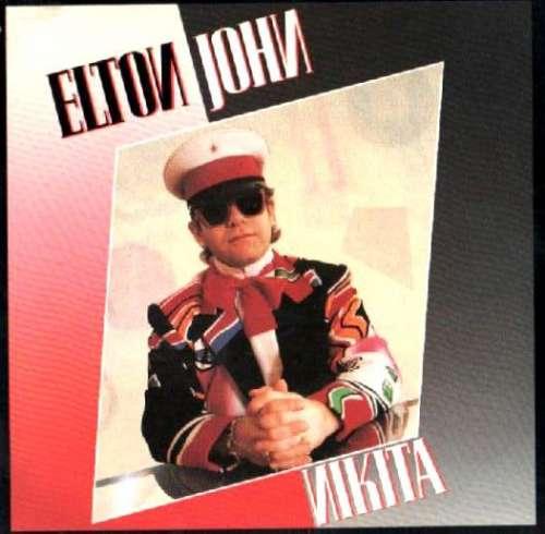 Bild Elton John - Nikita (12, Maxi) Schallplatten Ankauf