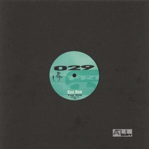Cover zu Dee Dee - The One (Part 1) (12) Schallplatten Ankauf