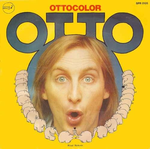Bild Otto* - Ottocolor (LP, Album) Schallplatten Ankauf