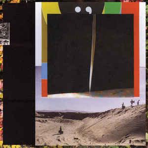 Bild Bon Iver - i,i (LP, Album) Schallplatten Ankauf