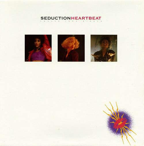Cover Seduction - Heartbeat (12, Single) Schallplatten Ankauf