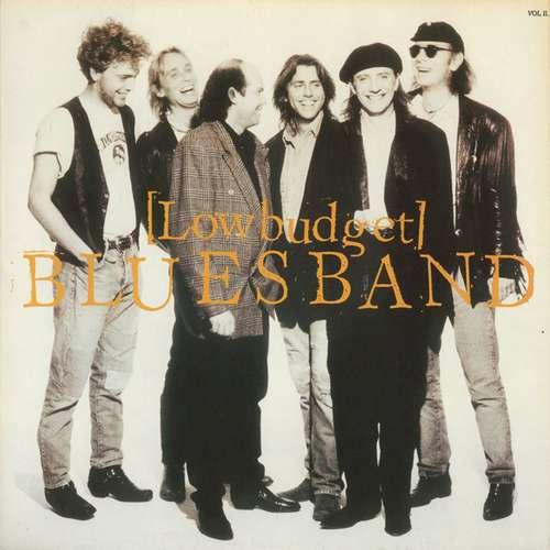 Bild (Low Budget) Blues Band* - Vol. II (LP, Album) Schallplatten Ankauf