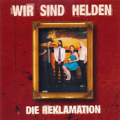 Bild Wir Sind Helden - Die Reklamation (CD, Album, Enh, Ltd + DVD-V, Ltd) Schallplatten Ankauf