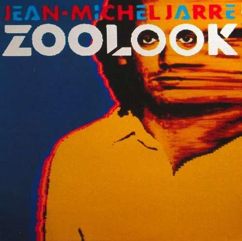 Cover Jean-Michel Jarre - Zoolook (LP, Album) Schallplatten Ankauf