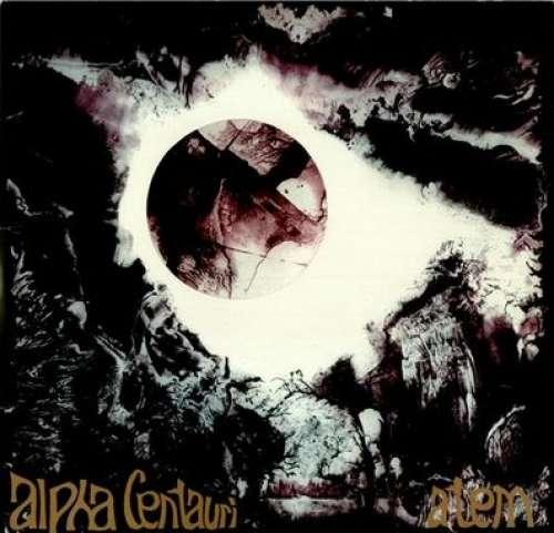 Cover Tangerine Dream - Alpha Centauri + Atem (2xLP, Comp, RE) Schallplatten Ankauf