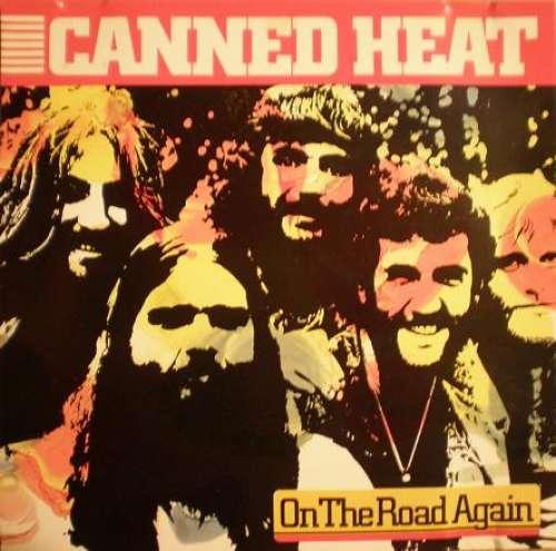 Bild Canned Heat - On The Road Again (CD, Comp) Schallplatten Ankauf