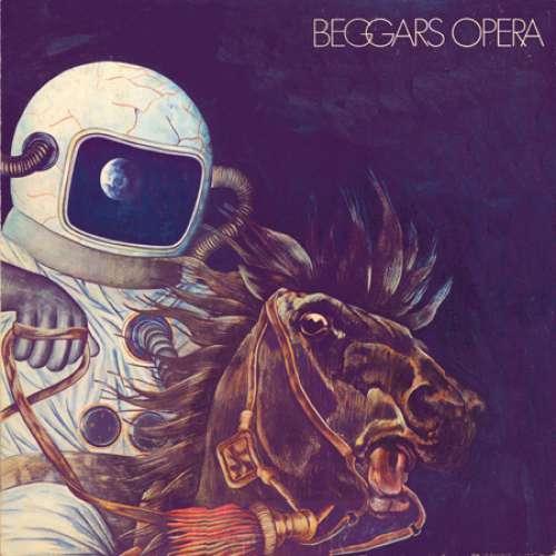 Bild Beggars Opera - Pathfinder (LP, Album) Schallplatten Ankauf