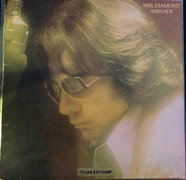 Bild Neil Diamond - Serenade (LP, Album, Club) Schallplatten Ankauf