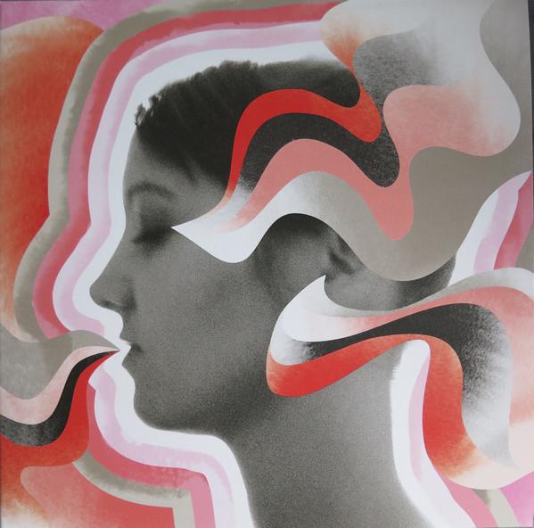 Bild Sophie Hunger - Halluzinationen (LP, Album) Schallplatten Ankauf