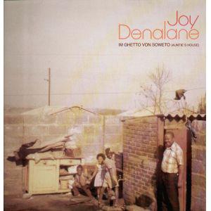 Bild Joy Denalane - Im Ghetto Von Soweto (Auntie's House) (12) Schallplatten Ankauf