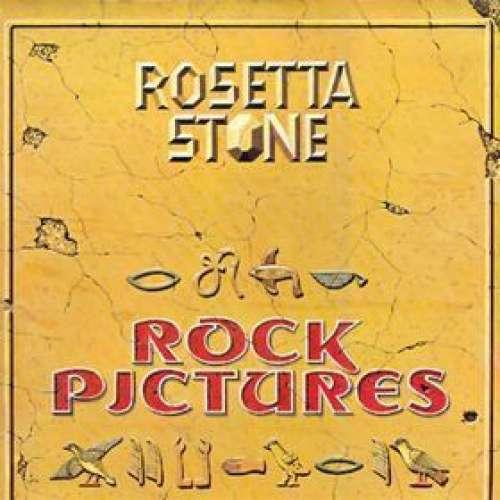 Bild Rosetta Stone (2) - Rock Pictures (LP, Album, Gat) Schallplatten Ankauf