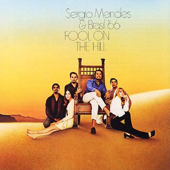 Cover Sérgio Mendes & Brasil '66 - Fool On The Hill (LP, Album) Schallplatten Ankauf