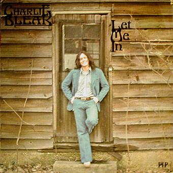Cover Charlie Bleak - Let Me In (LP, Album) Schallplatten Ankauf