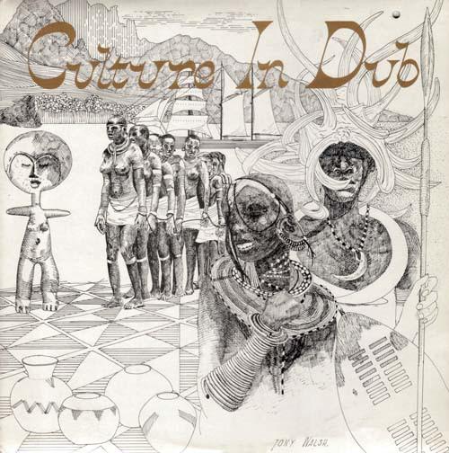 Bild Culture - Culture In Dub (LP) Schallplatten Ankauf