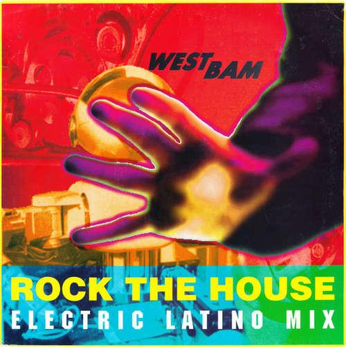 Bild WestBam - Rock The House (Electric Latino Mix) (12) Schallplatten Ankauf