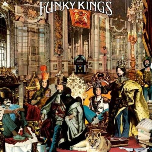 Bild Funky Kings - Funky Kings (LP, Album, H.V) Schallplatten Ankauf
