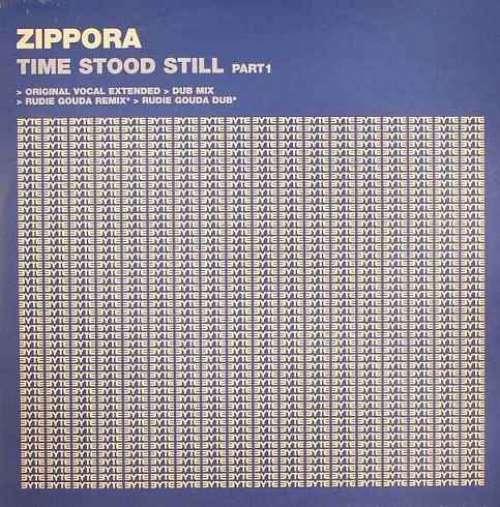 Bild Zippora - Time Stood Still (Part 1) (12) Schallplatten Ankauf