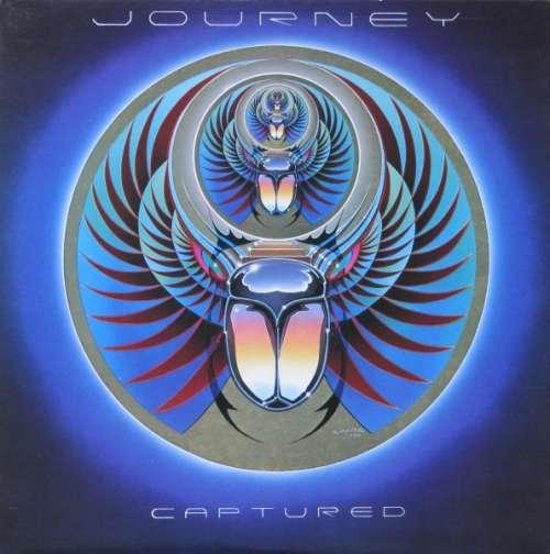 Bild Journey - Captured (2xLP, Album, Gat) Schallplatten Ankauf