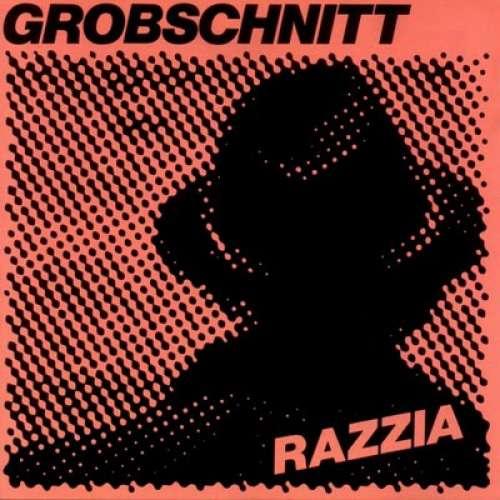 Cover Grobschnitt - Razzia (LP, Album) Schallplatten Ankauf