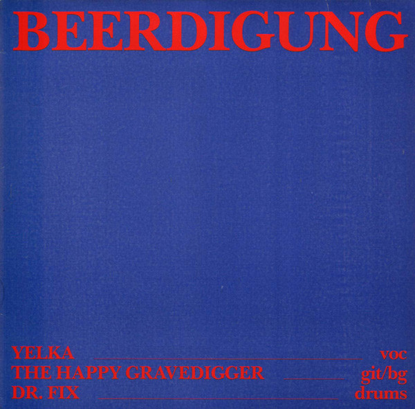 Bild Beerdigung / Tollwut (2) - Beerdigung / Tollwut (LP, Album) Schallplatten Ankauf