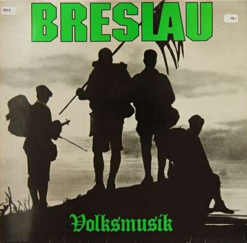 Cover Breslau (2) - Volksmusik (LP, Album) Schallplatten Ankauf