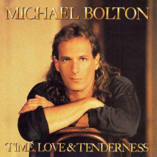 Bild Michael Bolton - Time, Love & Tenderness (LP, Album) Schallplatten Ankauf