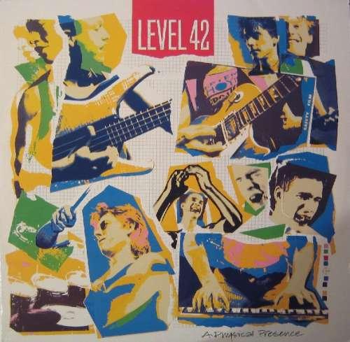 Bild Level 42 - A Physical Presence (2xLP, Album) Schallplatten Ankauf