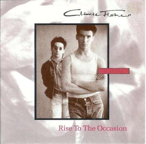 Bild Climie Fisher - Rise To The Occasion (7, Single) Schallplatten Ankauf