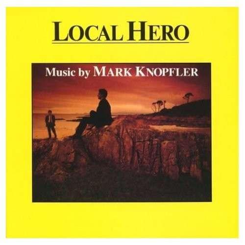 Bild Mark Knopfler - Local Hero (LP, Album) Schallplatten Ankauf
