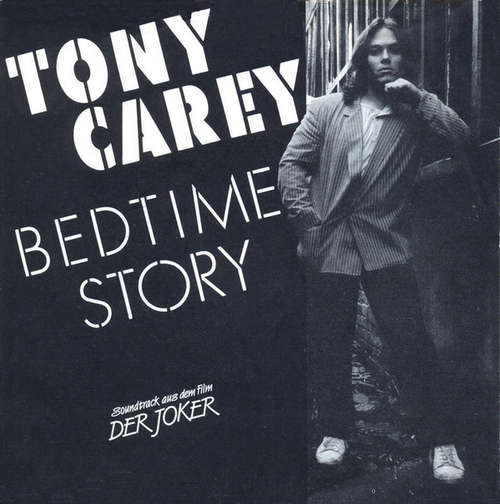Bild Tony Carey - Bedtime Story (7, Single) Schallplatten Ankauf