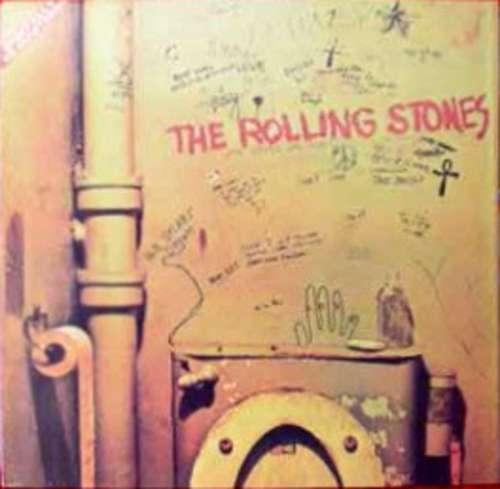 Cover The Rolling Stones - Beggars Banquet (LP, Album, RE, RM) Schallplatten Ankauf