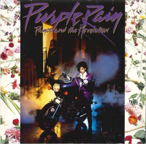 Cover Prince And The Revolution - Purple Rain (LP, Album) Schallplatten Ankauf