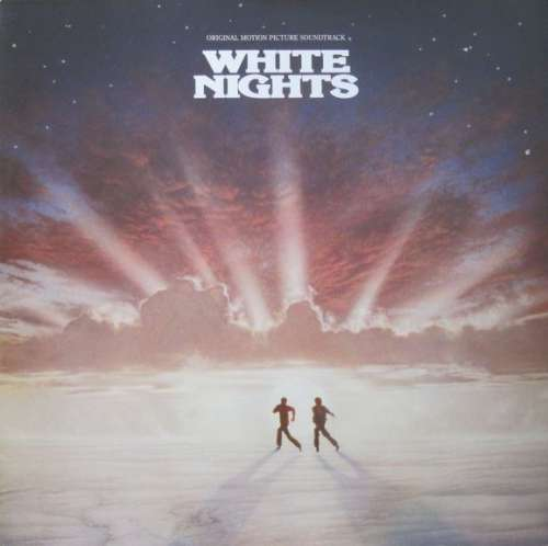 Bild Various - White Nights: Original Motion Picture Soundtrack (LP) Schallplatten Ankauf
