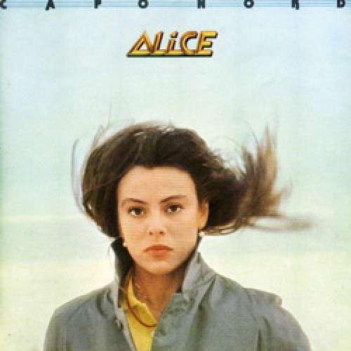Bild Alice (4) - Capo Nord (LP, Album) Schallplatten Ankauf