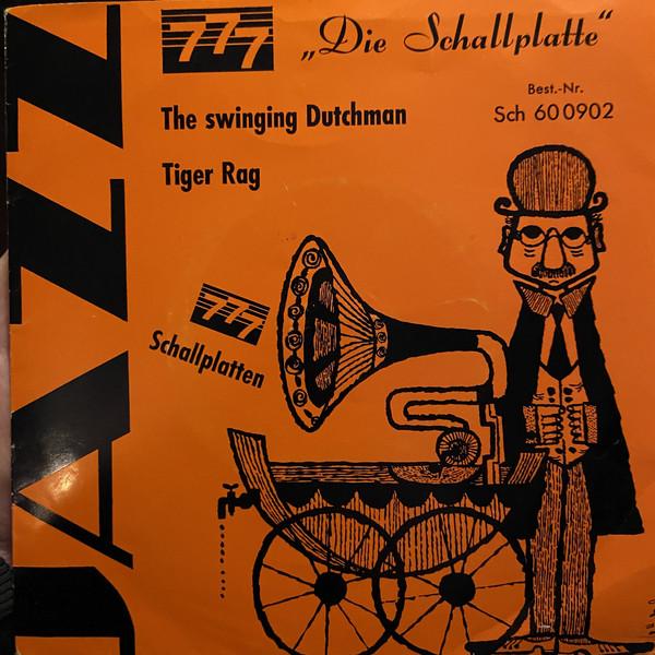 Bild Emperor Joe Street Paraders - The Swinging Dutchmann / Tiger Rag (7) Schallplatten Ankauf