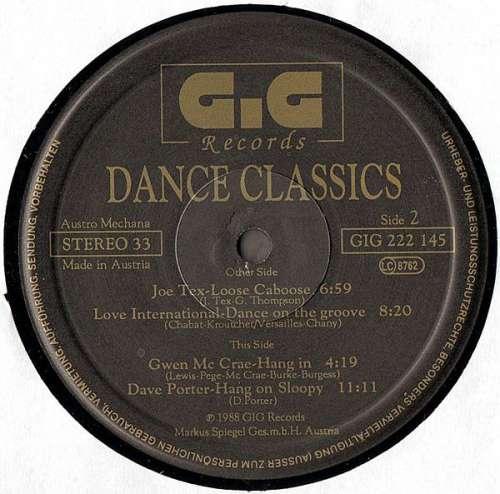 Bild Various - Dance Classics Volume 3 (12, Comp) Schallplatten Ankauf