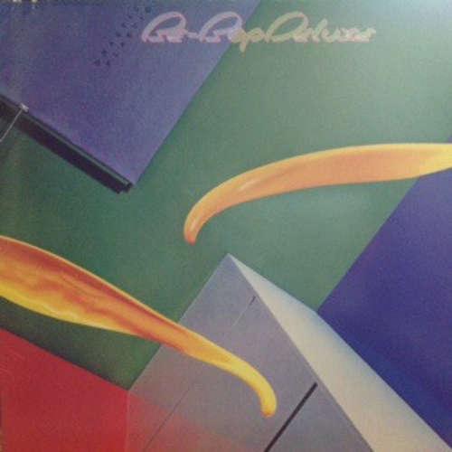 Bild Be-Bop Deluxe* - Drastic Plastic (LP, Album) Schallplatten Ankauf