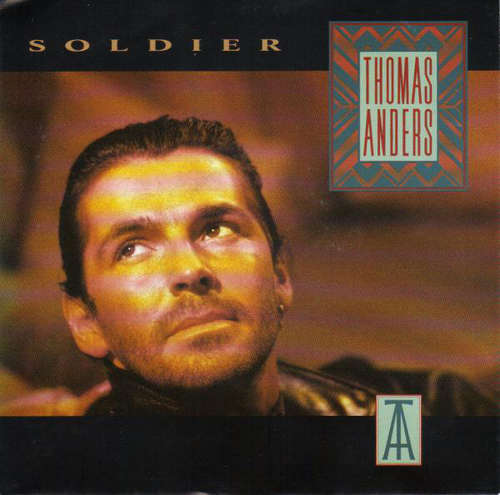 Bild Thomas Anders - Soldier (7, Single) Schallplatten Ankauf