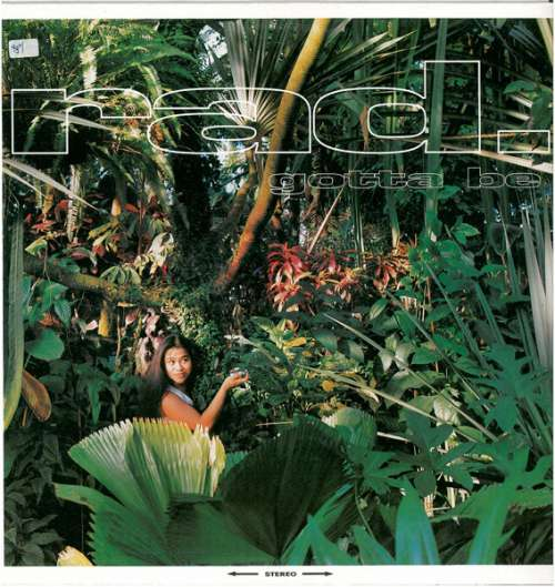 Cover Rad. - Gotta Be (LP, Album) Schallplatten Ankauf
