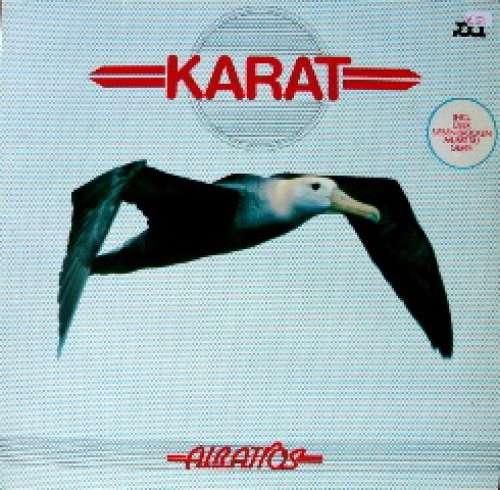 Cover Karat - Albatros (LP, Album) Schallplatten Ankauf