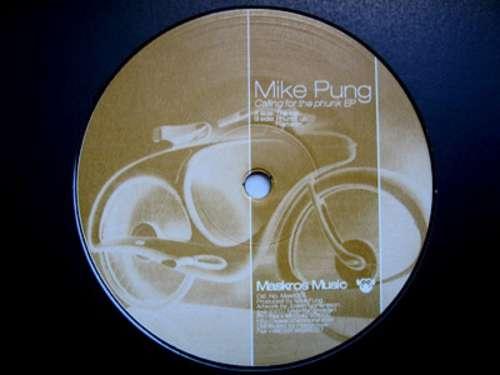 Bild Mike Pung - Calling For The Phunk (12) Schallplatten Ankauf