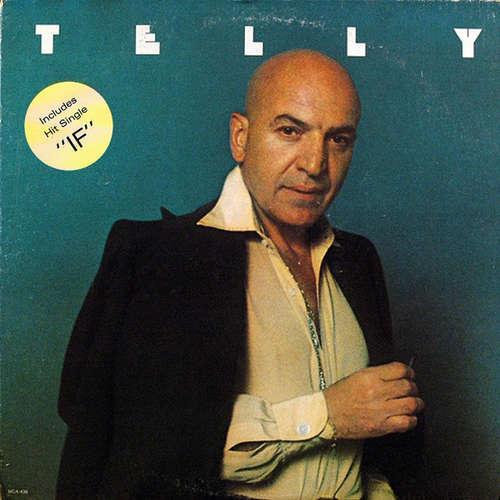 Bild Telly Savalas - Telly (LP, Album) Schallplatten Ankauf