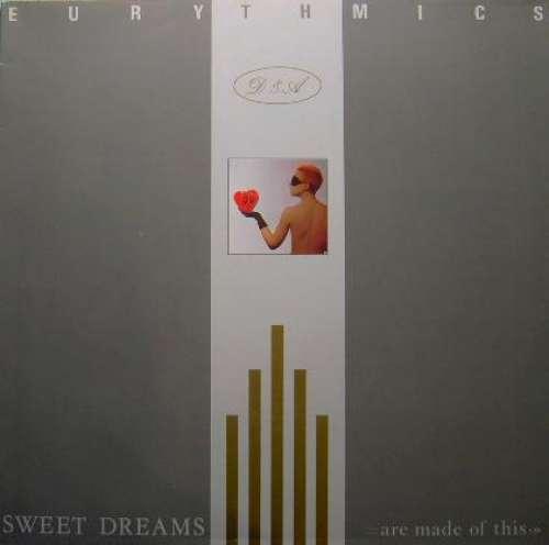 Bild Eurythmics - Sweet Dreams (Are Made Of This) (LP, Album) Schallplatten Ankauf