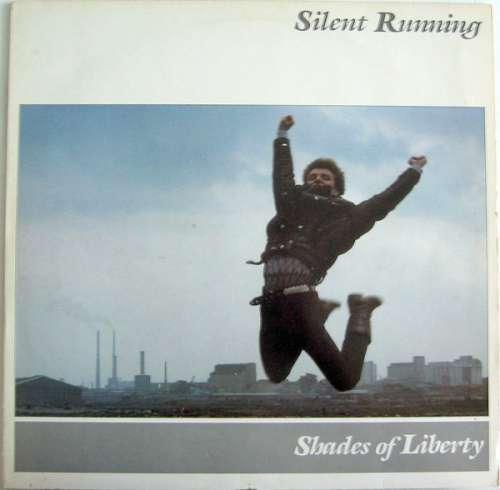 Bild Silent Running - Shades Of Liberty (LP, Album, Bei) Schallplatten Ankauf