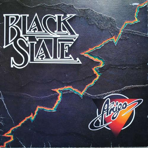 Cover zu Black Slate - Amigo (LP, Album) Schallplatten Ankauf