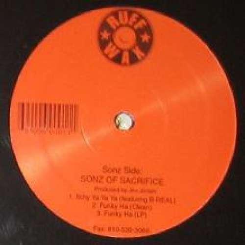 Bild Sonz Of Sacrifice - Itchy Ya Ya Ya / Funky Ha (12, Single) Schallplatten Ankauf